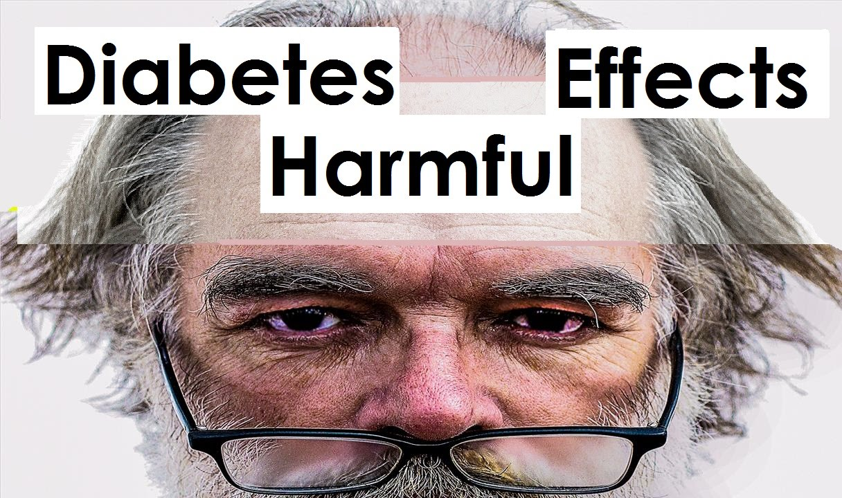 effects of diabetes Intellectual effects of diabetes - do gmos have any effects on type one diabetes gmo gmo means genetically modified organism---- i presume gmo are very useful for production of insulin, clotting factors for hemophilia, human growth hormone for dwarfism.