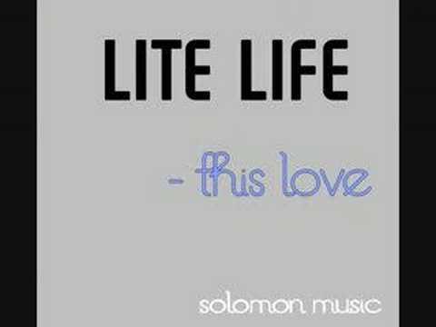 LITE LIFE - THIS LOVE
