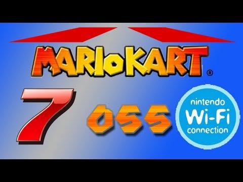 Mario Kart Wi-Fi #55