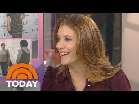 Kate Walsh: I Was Shooting '13 Reasons Why' And 'Girls Trip' At The Same Time  TODAY