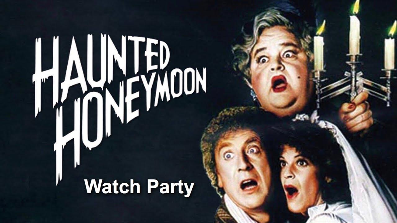 Download Haunted Honeymoon Watch Party