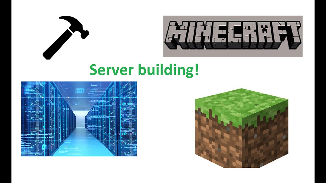 Making a server - Part 1 - How to build a simple server (demo)