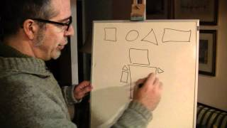 Art with Greg - How to Draw a Robot