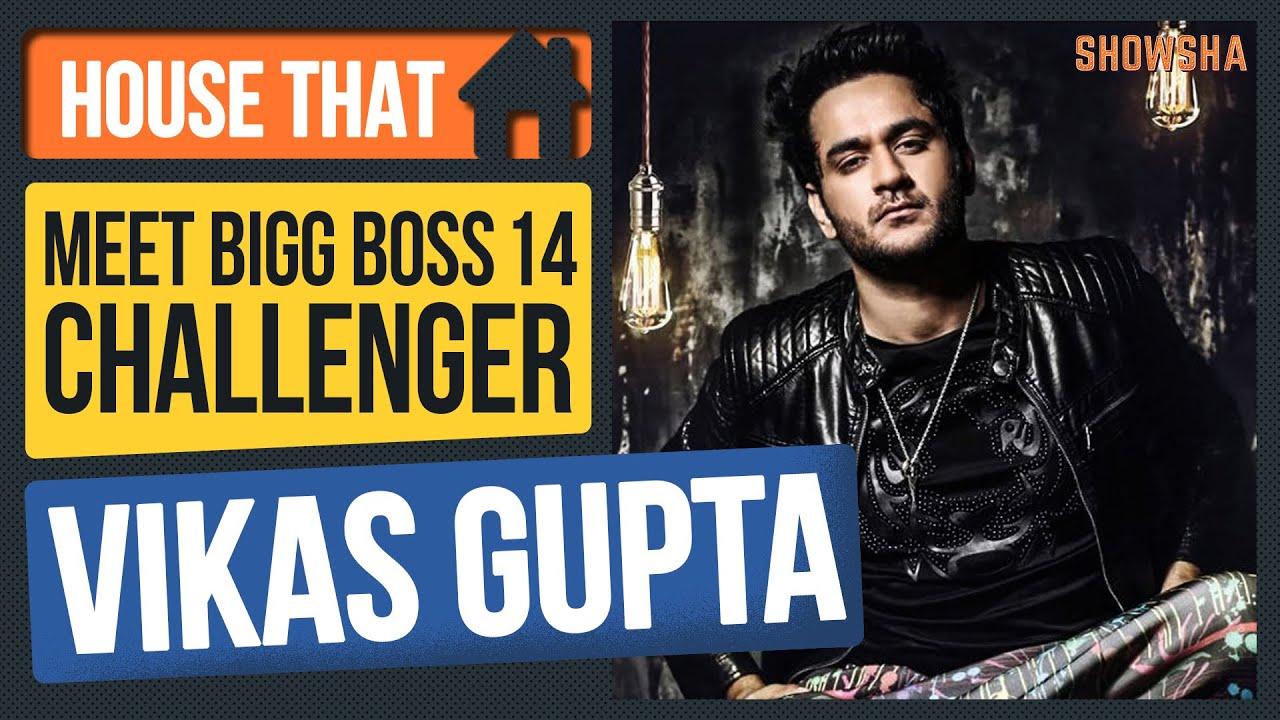 Bigg Boss 14: Why #ShamlessKavita is trending on Twitter? Deets inside!