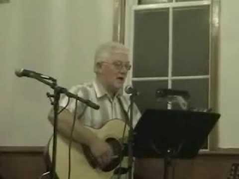 Phil Baker Sings Gentle Shepherd