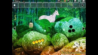 Big Horse Land Escape Walkthrough [BigEscapeGames]