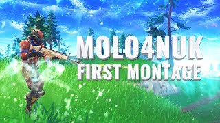 Fortnite - First montage by molo4nuk