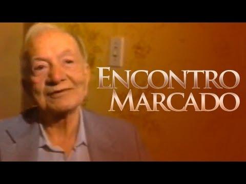 Mário Quintana - Encontro Marcado (entrevista rara)