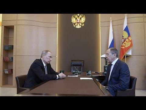 Moscou sur le point de proposer une solution pour l'Ukraine