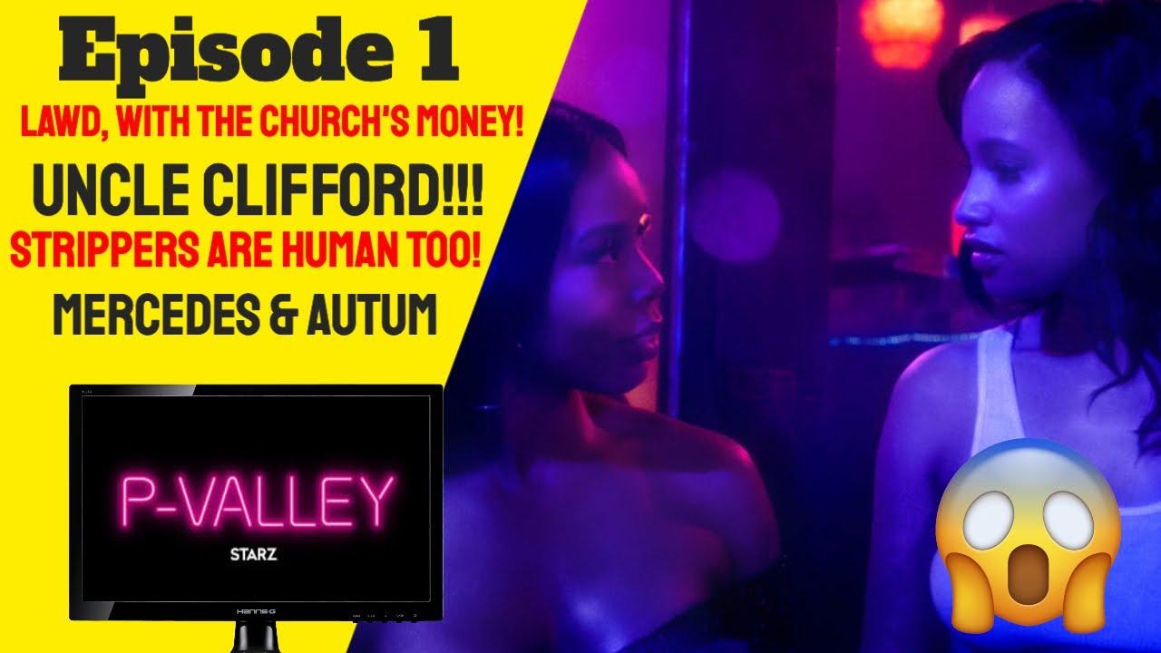 Download P-Valley | Season 1, Episode 1 | Perpetratin'