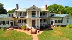 Belle Grove Plantation (King George, VA) Flight Video