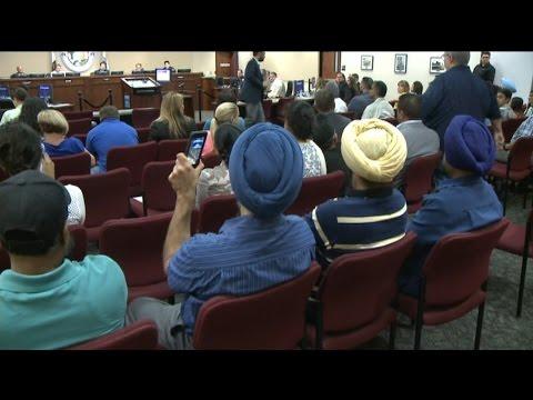 Elk Grove City Council Names Park After Slain Sikh Men