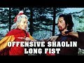 watch he video of Wu Tang Collection : Offensive Shaolin Longfist