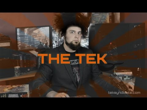 The Tek 0007: Moore's Law, Intel NUC, Anonymous vs Cispa...