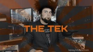 The Tek 0007: Moore