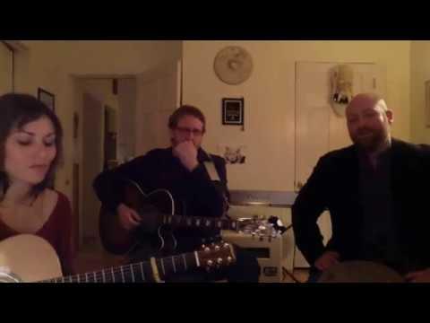 Sarah Blacker, Greg Townsend & Aaron Z. Katz on Concertwindow.com