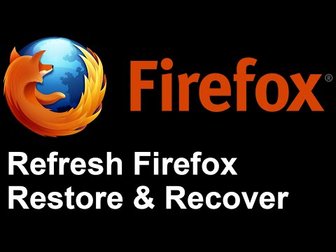How to Block Websites on Mozilla Firefox Browser | Using Add Ons 2017