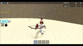roblox craft wars fighting hercules[Don't go so well]