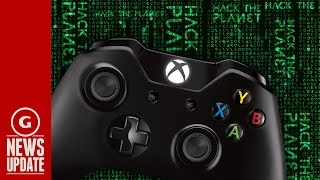 Hackers Sold Counterfeit Xbox One After Infiltrating Microsoft - GS News Update