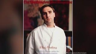 El Chef José Ramón Andrés deja huella hispana en Estados Unidos
