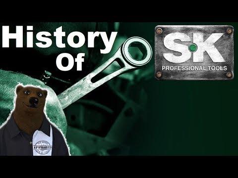 Brief History of SK Tools