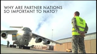 Why are Partner Nations so important to NATO?