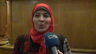 مصر العربية  | رئدات أعمال يرون قصص نجاحهم فى