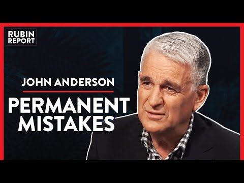 Will Your Past Online Mistakes Destroy Your Future? (Pt. 3)| John Anderson | POLITICS | Rubin Report