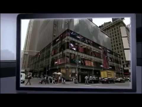 Die größte und mächtigste Schattenbank der Welt: BlackRock und ihre internationalen Verflechtungen