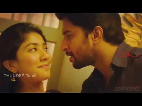 Love whatsapp status tamil || Pirivendru...