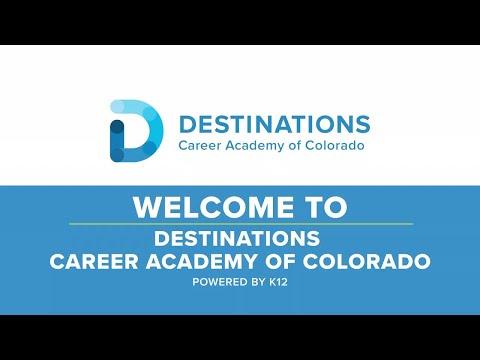 Destinations Career Academy of Colorado Overview