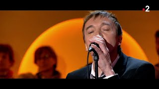 """Cali interprète en live """"Je dois encore vivre"""" #ONPC"""