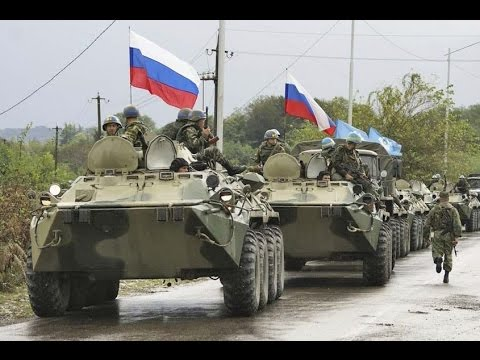 В.В. ПЯКИН: Ввод Российских войск на  Украину и действия США