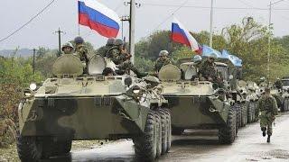 """В.В. ПЯКИН: """"Ввод Российских войск на  Украину и действия США"""""""