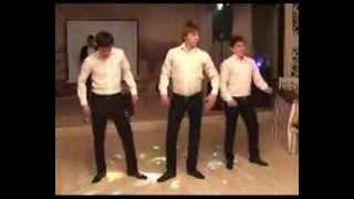 Школа танцев Бишкека..Криминальный район (Кызыл-Аскер)