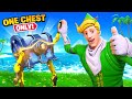 The ULTIMATE Secret Chest Challenge!
