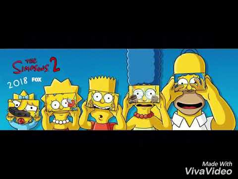 The Simpsons The Movie 2 2018 Trailer Youtube