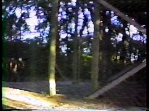 Unofficial Marine Corps Boot Camp 1995