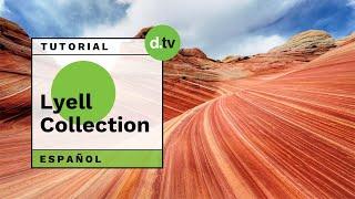 DOTLIB - GSL Lyell Collection (Español) - Tutorial