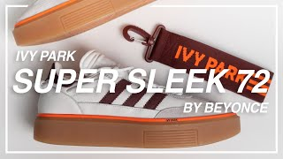 Ivy Park Super Sleek 72 - Unboxing/Review/On-Feet Look