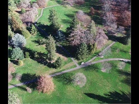 Marquand Park The Four Seasons Environmental Documentary