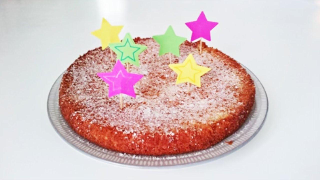 Bricolage Anniversaire Fabriquer Une Décoration Gâteau De