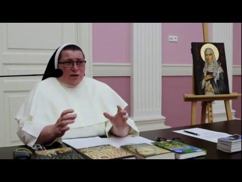 Свята Катерина закохана у Правду