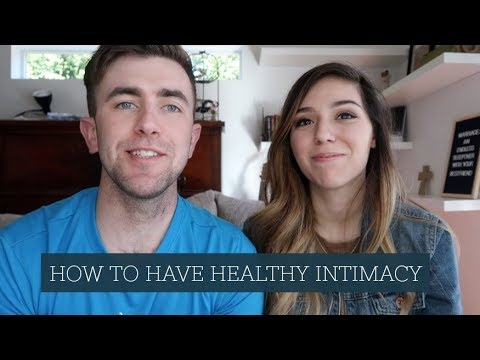 5 WAYS TO HAVE HEALTHY INTIMACY DURING DEPLOYMENT
