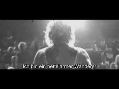 The Broken Circle Breakdown Wayfaring Stranger Deutsch Untertitelt Youtube