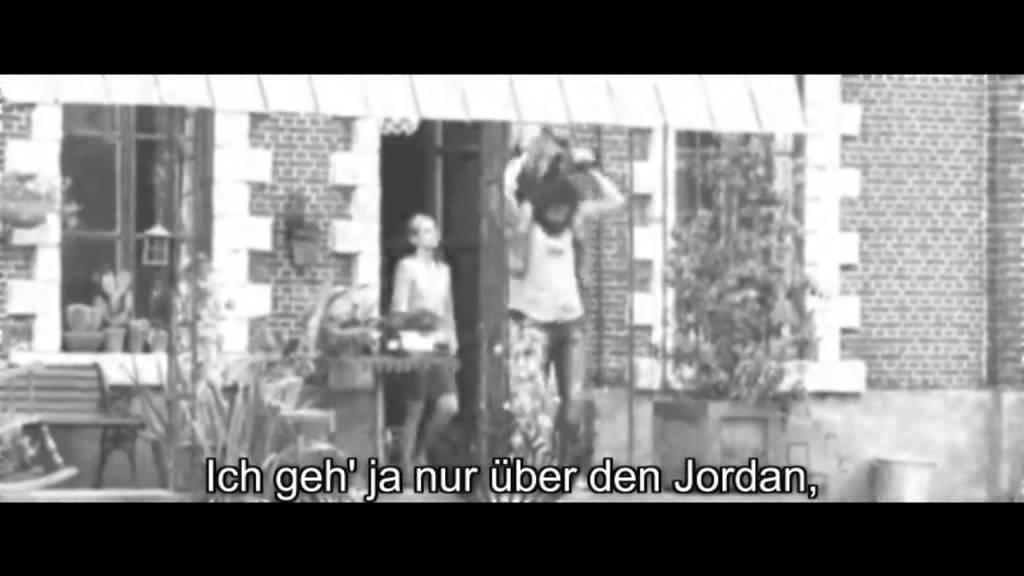 The Broken Circle Breakdown Wayfaring Stranger Deutsch Untertitelt Youtube