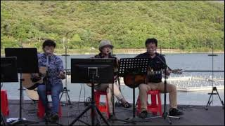 저온창고 - 오남호수 공연