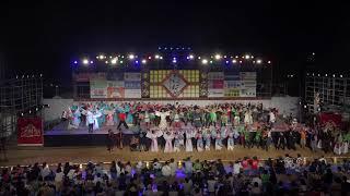 2018総踊り「アガラ」