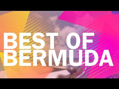 The Best of Bermuda | Cultural Xplorer