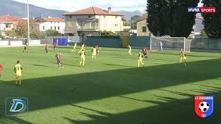 Serie D - Cannara-Sinalunghese 1-1